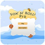Play Fox n roll pro html 5 game