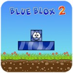 Play blue box html 5 game