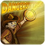 Play dangerous treasures html 5 games