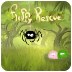 Play Fluffy Rescue HTML 5 game