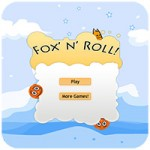 Play fox n roll html 5 game