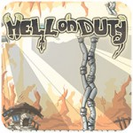 Play hell on duty html 5 game