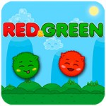 Play red n green HTML 5 Game