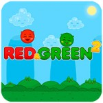 Play red n green 2 html 5 game