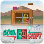 soul shift html 5 game