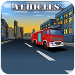 vehicles html 5 game