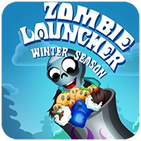 Play zombie launcher html 5 game