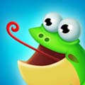 Play Catch The Frog html 5 game