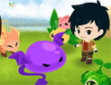 Play Battle Monster RPG html 5 mobile game