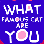 play what famous cat are you html5 game