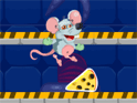 Play Cheese Lab html 5 mobile game