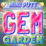 play gem garden html5 game