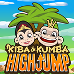plau kimba and kumba high jump html5 game