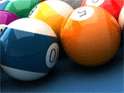 Play Speed Pool King html 5 mobile game