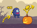 Play Sweet Monsters html 5 mobile game