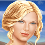 play Taylor true make up html5 game