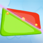 Play Jelly Slice html 5 mobile game